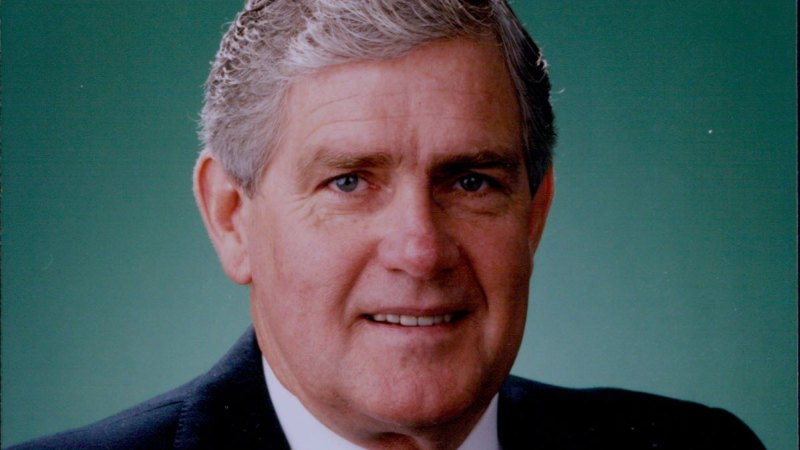 Ben Humphreys, former federal Labor MP for Griffith, dies aged 85 - Sydney Morning Herald
