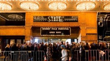 The Sydney Film Festival is taking its key awards online in June.