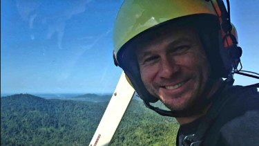 New Zealand man Ian Pullen died after an apparent hit and run at Glenridding, near Singleton in 2018.