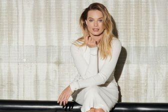 Margot Robbie has begun to forge a dual career as A-list star and producer.