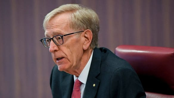 'Can of worms' - Franchising in the royal commission's sights