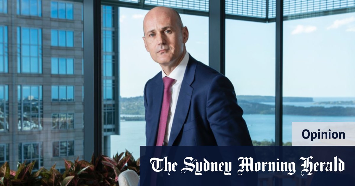 QBE boss skewered by his own conduct code – Sydney Morning Herald