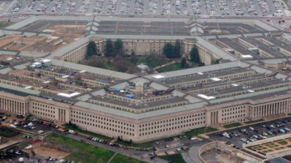 Winner take all: Amazon, Microsoft fighting for Pentagon's $14bn JEDI