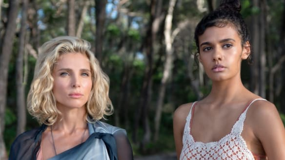 Australia's first Netflix Original is finally here - but don't let that fool you