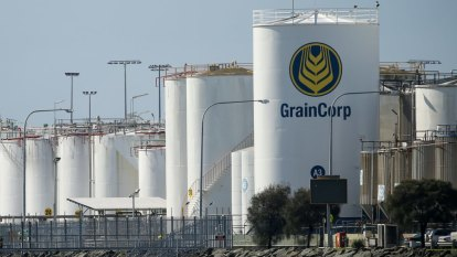 Graincorp bidders brush off transparency questions