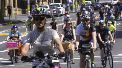 Report reveals how many lives have been saved by bike helmets