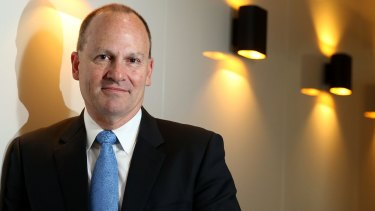 IAG chief executive Peter Harmer said catastrophic weather events and the pandemic in the second half had undermined the company's bottom line.