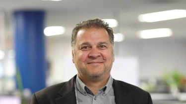 Webjet managing director John Guscic said the company had delivered a strong quarter despite a slowing market for domestic flights.