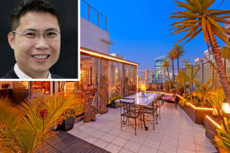 Tony Lam and his wife paid a nanny just over $2.30 an hour to live and work in their multimillion-dollar apartment.