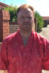 ATO whistleblower Richard Boyle's home was raided this morning in Adelaide.