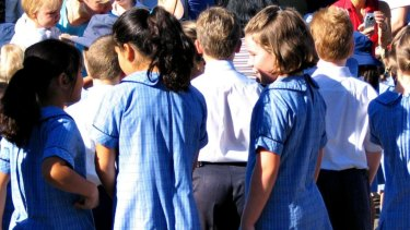 Deciding what age to send children to school can be tricky for parents.