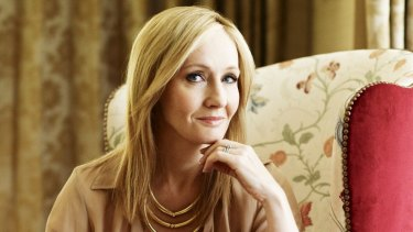 JK Rowling is reportedly suing a former personal assistant.