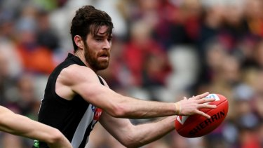 Tyson Goldsack could make a return in finals.