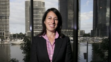 Michelle Jablko will join Transurban next year.