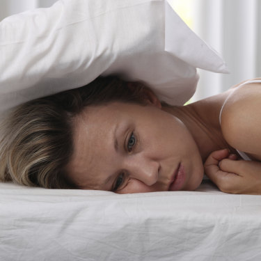 Can melatonin help alleviate the symptoms of insomnia?