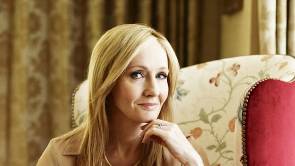 'Breach of trust': JK Rowling sues former personal assistant