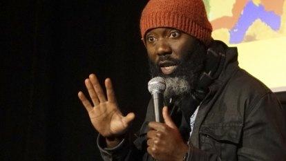 Does Melbourne's comedy community have a diversity problem?