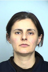 Negar Ghodskani in a picture provided by the Sherburne County Sheriff's Office.