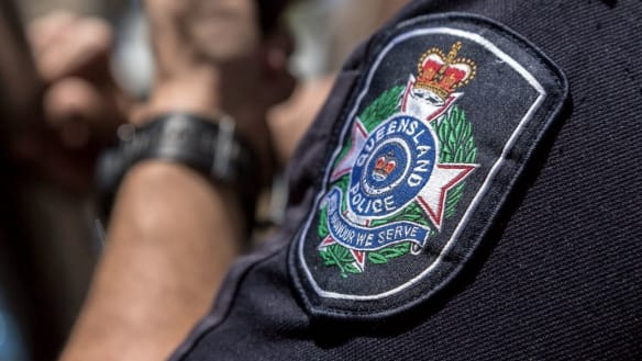 Police officer suspended over sexual misconduct