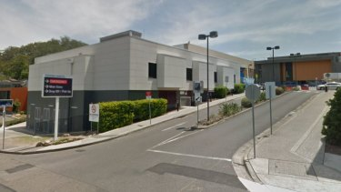 The Central Coast Local Health District chief Gosford Hospital was communicating with Ms Rhodes' family as it reviews management of her treatment.