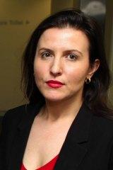Labor MP Tania Mihailuk.