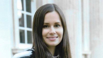 Kylie Moore-Gilbert named as woman sentenced to 10 years' jail in Iran