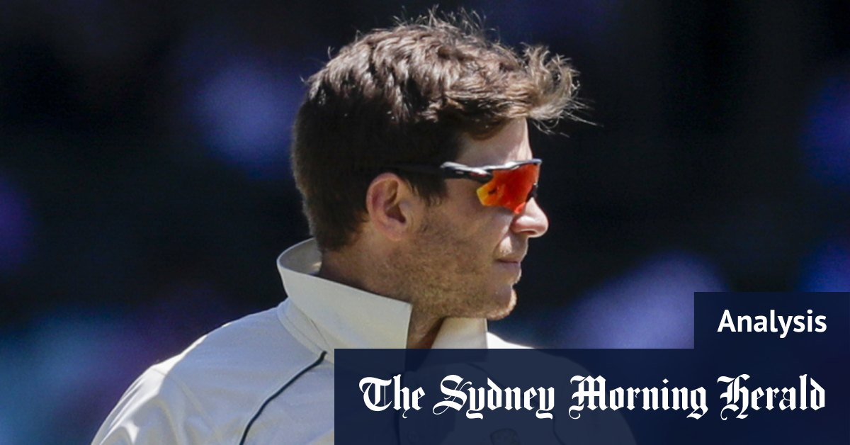 Australia left with burning questions after series loss – Sydney Morning Herald