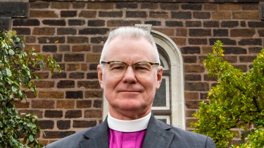 Melbourne Archbishop Philip Freier said schools in his diocese do not want the right to discriminate against teachers.