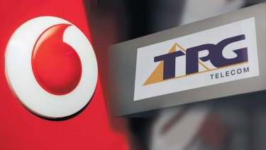 TPG paid $1.26 billion for mobile spectrum in 2017 and spent $100 million of the $600 million in construction costs before scrapping its network plan in January.