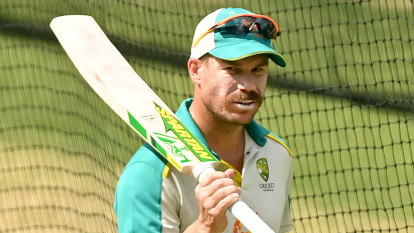 'Felt like I needed to be out there': Warner admits he regrets early Test return from injury