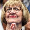 Tennis Australia will 'recognise but not celebrate' Margaret Court anniversary