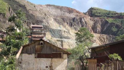 Junta links put spotlight on sale of Australian company's mine in Myanmar