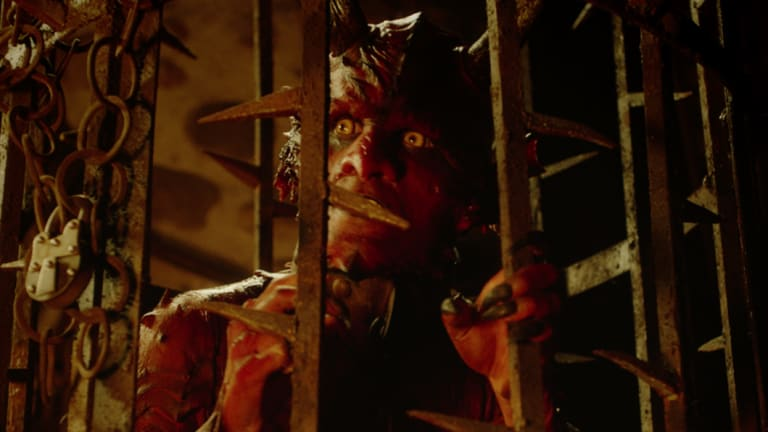Watch Errementari: The Blacksmith and the Devil on Netflix.