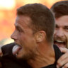 Inspired Wanderers throw out form guide to stun the Reds