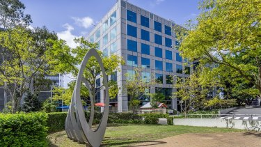 Satori Australia has leased a 625 sqm office suite at 15 Bourke Road, Mascot.