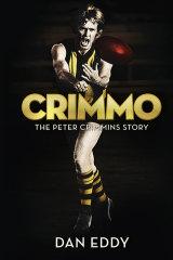 <i>Crimmo<i/> by Dan Eddy.