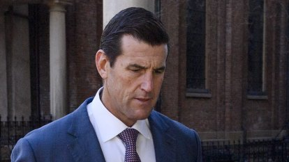 Media's barrister circles Ben Roberts-Smith, campaign by campaign