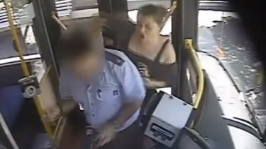 A Brisbane City Council bus driver was assaulted on December 19, 2017.