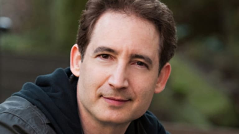 Professor Brian Greene is a co-founder of the World Science Festival.