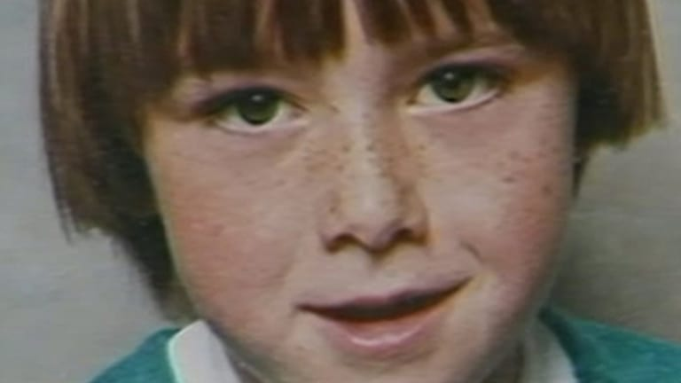 Kylie Maybury was six years old when she was killed.