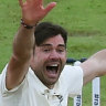 Anderson searches for 600th Test wicket as Pakistan dig in