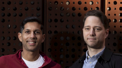 Atlassian alumni join up as $30 million venture capital fund launches