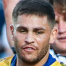 Brain explosions prove costly as Eels lose on the road to Cowboys