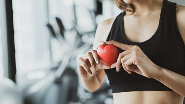 Cardiovascular disease is Australia's biggest killer yet is rarely on the radar.