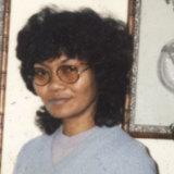 Nenita Evans, who vanished after visiting the Melbourne Club.