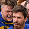 Sydney University smash Warringah to claim Shute Shield title