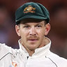 Carey waiting in the wings if Paine glove affair hits rocks