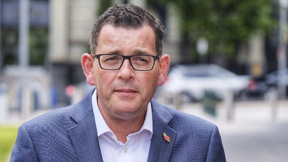 Andrews makes emergency pitch for family vote with hospitals pledge