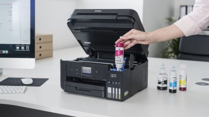 Printers have become an untenable grift, but they don't have to be
