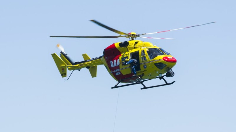 Three dead, two rescued as boat capsizes off NSW coast